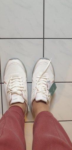 Esprit Heel Sneakers white