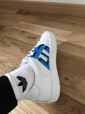 Damen Sneaker von Burberry