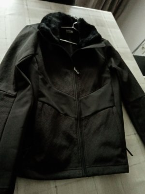 Damen soft shell Jacke gr42