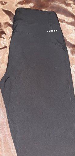 100 Pantalone da ginnastica nero