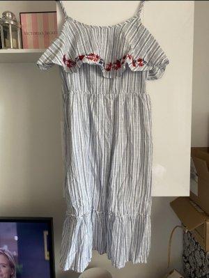 Damen Sommer Kleid 40 L top