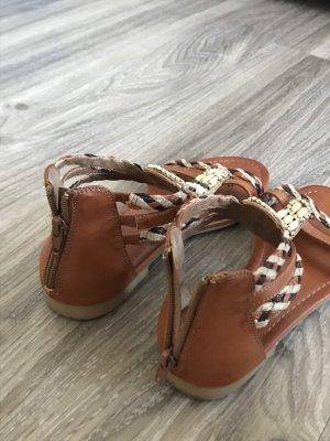 Damen Sommer Sandalen