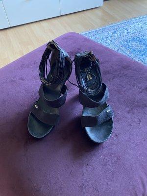 Damen Sommer Schuhe Gr 40 Hilfiger Denim
