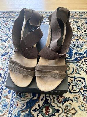 Damen Sommer Schuhe Gr 41 Unisa