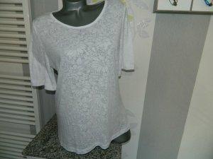 Damen Sommer Shirt Größe 42/44 von Laura T. (Nr1126)