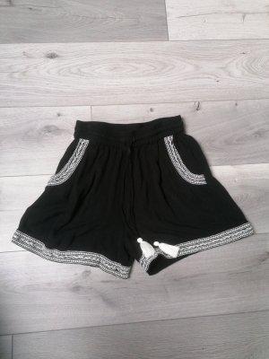 Damen Sommer short