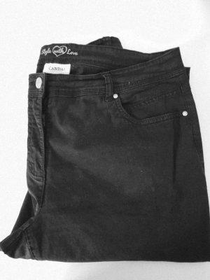 Canda Pantalón de cinco bolsillos negro