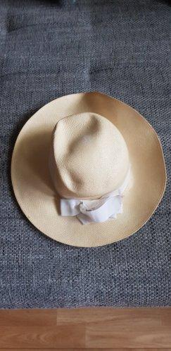 Fabric Hat oatmeal