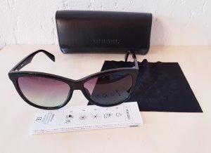 Damen Sonnenbrille Diesel Schwarz