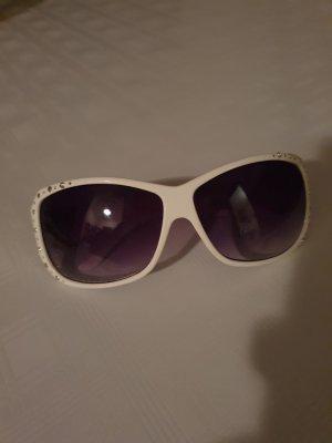 damen sonnenbrille mit steinen