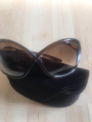 Damen Sonnenbrille von Tom Ford