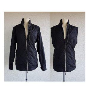 Damen Sportjacke Freizeitjacke Windschutz-Jacke /oder ärmellose Weste von Valiente