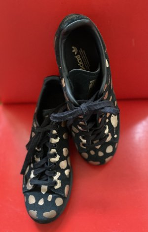 Adidas Stan Smith Adicolor Chaussures à lacets noir