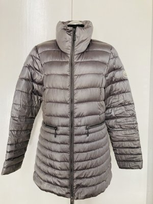 Beaumont Down Jacket silver-colored