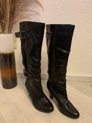 edc by Esprit Stretch Boots black