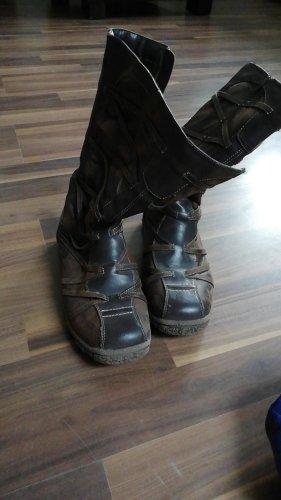 INDIGO Winter Boots brown