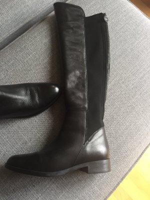 Damen Stiefel echt Leder 38
