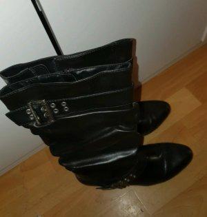 Damen Stiefel Größe 39