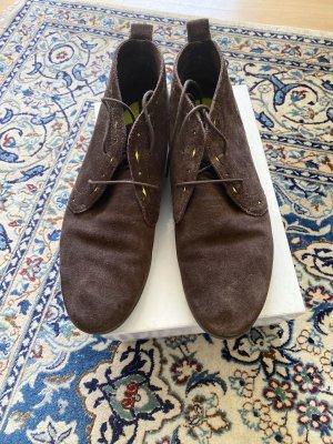 Damen Stiefelette Schuhe Gr 41 Tommy Hilfiger