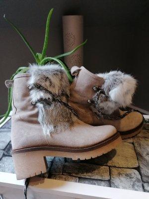 Alpe Winter boots veelkleurig