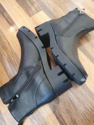 Super Me Halfhoge laarzen zwart