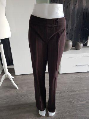 Blue Motion Pantalon en jersey brun