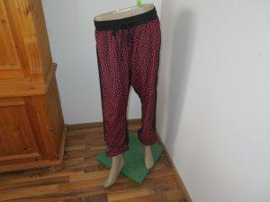 Damen Stoffhose Pluderhose Größe L von Laura Torelli (Nr1429)