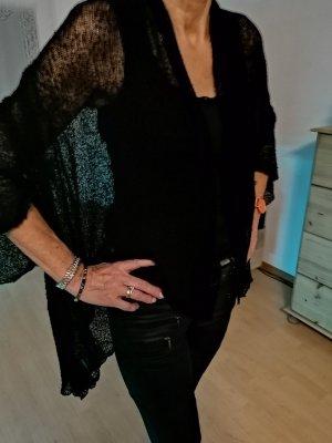 Damen Stola Überwurf Cape Umhang für Abendkleid festlich elegant