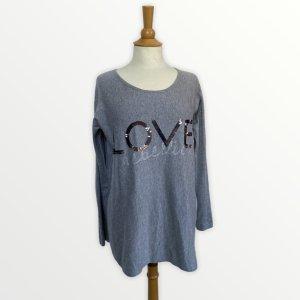 Damen Strick Pullover von Lieblingsstück Gr 42