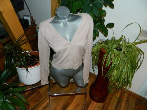 Damen Strickjacke Cardigan Größe L von Mexx (RR6)