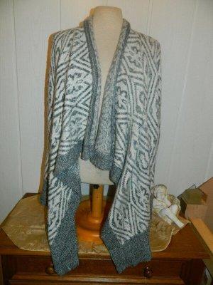 Damen Strickjacke Cardigan Grösse M/L von Abercrombie & Fitch (X309)