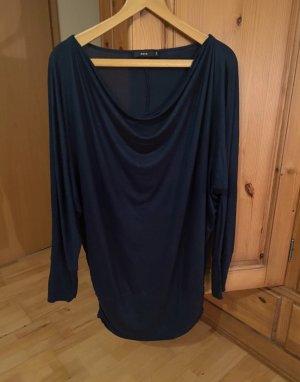 Zero Waterval shirt donkergroen