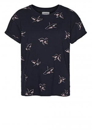 Damen T-shirt armedangels aus Bio-Baumwolle Gr S