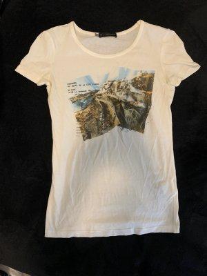 Damen T-Shirt Dsquared