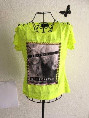 Damen T-Shirt in größe 38 (brandneu )