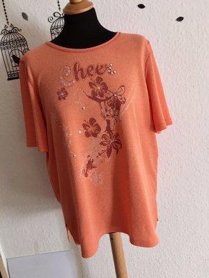 Damen T-Shirt Sommer Oberteil in größe L **wie neu**