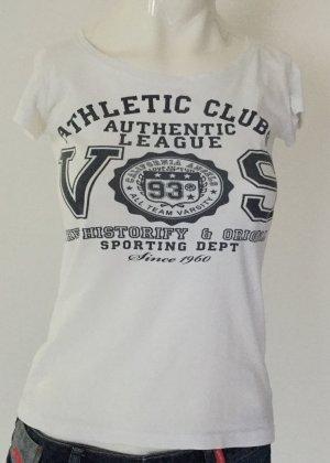 Damen T-Shirt von Clockhouse Gr XS