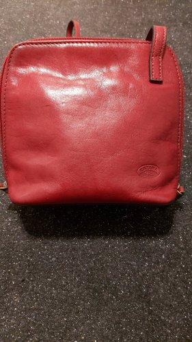 100 Borsetta mini rosso scuro
