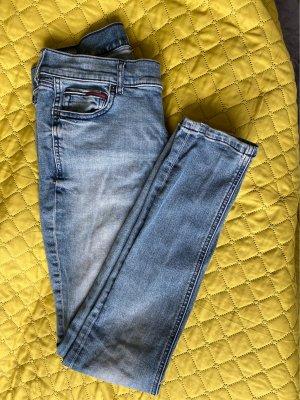 Damen Tommy Hilfiger Jeans Hose