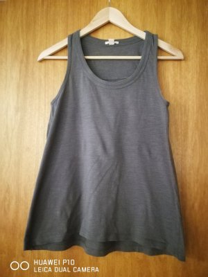 esprit collection A Line Top olive green