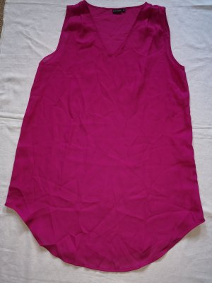 Bodyflirt Top spalle scoperte rosa