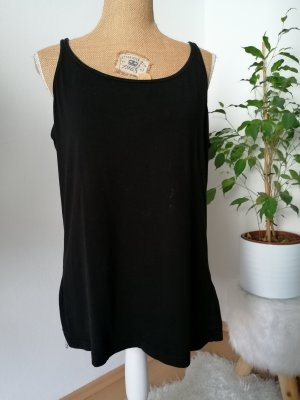 Colours of the World Strappy Top black