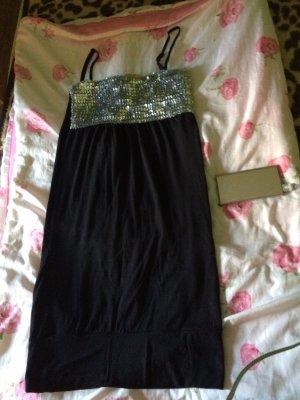 Damen Träger Kleid