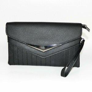 Damen Tragehenkel Bag Kleine Handtasche Tasche Umhängetasche Clutch Shopper