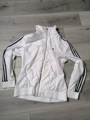 Adidas Trackies white-brown violet