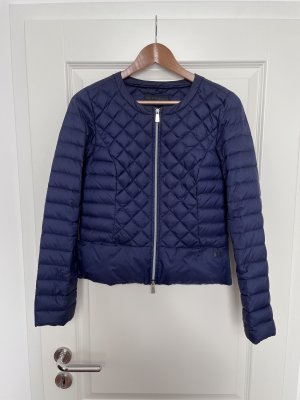 Trussardi Outdoor Jacket dark blue-blue