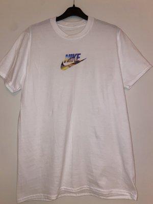 Nike Camiseta blanco
