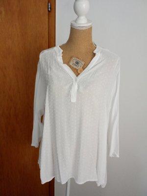 Damen Tunika Bluse (oversize)