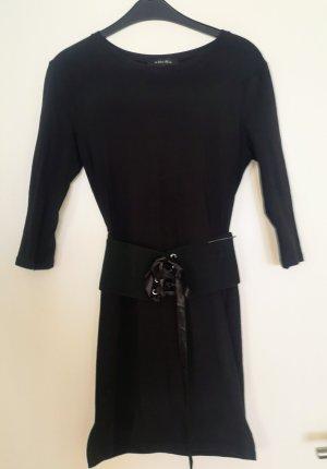 Amisu Tunic Dress black