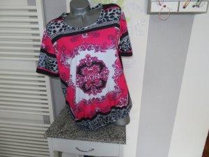 Damen Tunika Shirt Größe 42 von Cosima by No1 (Nr667)